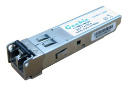 8G bps Fiber Channel SFP Module (Multimode, 850nm, 150m)