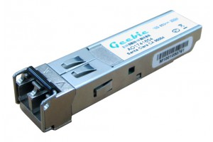 10GBASE-SR SFP+ Module (Multimode, 850nm, 300m)