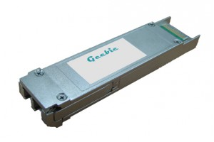 10GBASE-SR XFP Module (Multimode, 850nm, 300m)