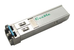 1000BASE-LH20 SFP  (Singlemode, 1310nm, 20km)
