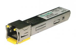 1000BASE-T SFP (CAT5, 100m)