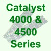 Cisco Catalyst 4000 & 4500 Series Switches