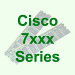 Cisco 7xxx Series Routers