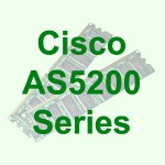 Cisco AS5200 Series Univeral Access Servers