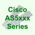 Cisco AS5xxx Series Univeral Access Servers