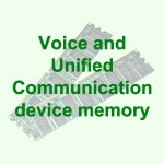 Voice and Unified Communication device