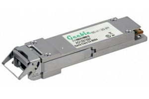 40GBASE-SR4 QSFP+ Module (LC/MPO, Multimode, 850nm, 100m)