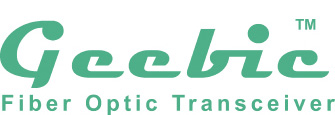 Geebic optical transceiver